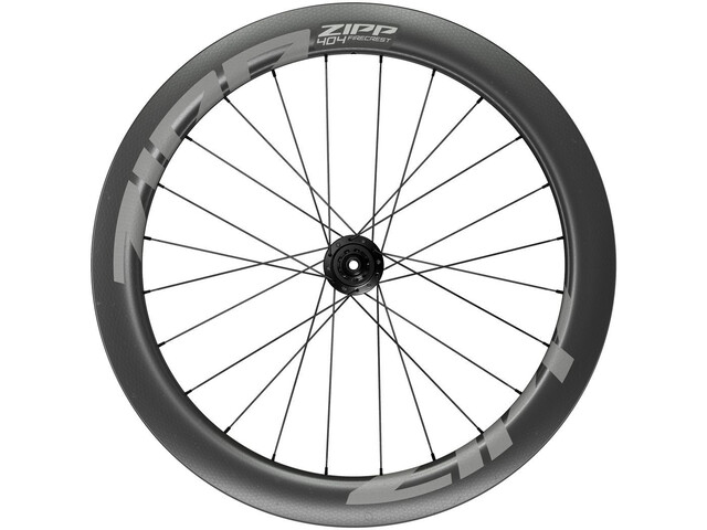 "Zipp 404 Firecrest Rear Wheel 28"" 12x142mm Carbon Disc CL Tubeless XDR black"